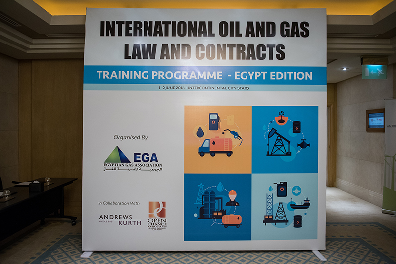 Introduction to International Oil and Gas Law and Contracts