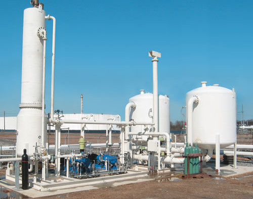 Egypt Invests $20b in VRU for Naphtha and Butane | Egyptian